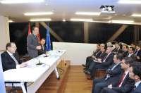 Un Congreso Internacional en Logroño apuesta por fomentar el conocimiento y aplicación de nuevas herramientas TIC