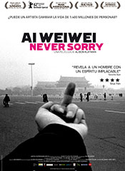 Ai Weiwei: Never Sorry - Cartel