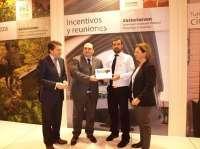 Trivago entrega a Oviedo el premio 'trivago Online Reputation Award 2013'