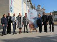 El Teatro Maestranza acoge desde este martes las óperas 'Sárka', estreno en España, y 'Cavalleria rusticana'