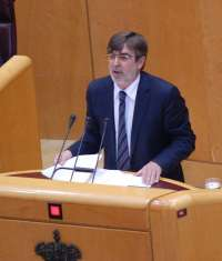 Antich preguntará este martes al Gobierno si cree que las inversiones previstas en los PGE para Baleares son adecuadas