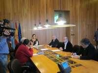 La propuesta de Rojo sobre las visitas al hemiciclo se debatirá este martes en la Mesa y Xunta de Portavoces