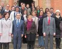 F.Profesores brasileños otorgan la máxima puntuación al curso de lengua española y cultura hispánica