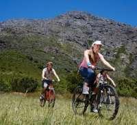 PSOE pide que se modifique la Ley para permitir circular con bicicleta en espacios naturales y forestales