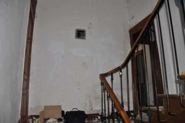 Desmantelado en Ávila capital un punto de venta de droga denominado 'el 24 horas'