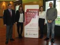 La III Feria de oportunidades Nájera Stock se celebrará del 14 al 17 de febrero
