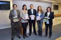 La revista 'Zubía' dedica un número especial a un monográfico sobre la investigación biomédica del CIBIR