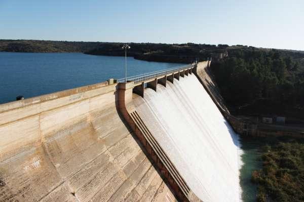 Santiago de Compostela registra las precipitaciones máximas de la última semana, con 93,4 litros por metro cuadrado