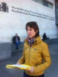 EUPV entrega a Fiscalía de Valencia documentación sobre Abuscasis y le avisa de que está a la espera de más expedientes