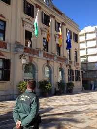 La Guardia Civil vuelve al Ayuntamiento de Lloret en busca de documentación