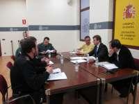 La Delegación del Gobierno en La Rioja abrió el año pasado 2.872 expedientes por tenencia o consumo de drogas,un 18% más