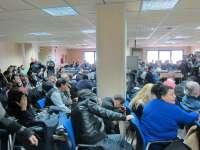 La Audiencia reanuda este miércoles el mayor juicio contra el narcotráfico en Baleares, con 55 acusados