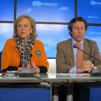 El PP aspira a contar con el voto de militantes y simpatizantes de Foro en las elecciones de 2015