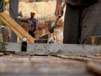 La crisis ha acabado en cinco años con la actividad de 2.526 autónomos de la construcción en Cantabria