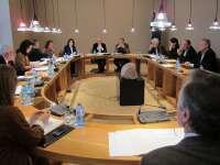 (AV.) El Parlamento gallego creará una comisión para prevenir la corrupción política