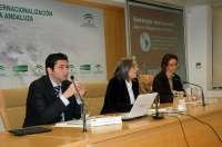 Junta fomenta las sinergias entre empresas energéticas de cara al mercado internacional