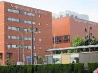 La Universitat de València ofrecerá 8.470 plazas de primer curso para Grado en 2013-2014