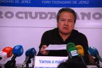 El exalcalde de Jerez Pedro Pacheco se sentará en el banquillo el 15 de abril por el 'caso Asesores'