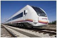 Renfe refuerza con diez trenes su servicio con destino a Badajoz durante las fiestas de Carnaval