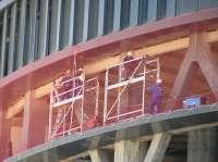 UPTA alerta de la pérdida de más de 2.000 autónomos de la construcción en Extremadura desde el inicio de la crisis