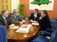 El Grupo Parlamentario Socialista presenta una propuesta de financiación empresarial a Confeco y Fedacoex