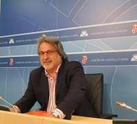 González ofrece su información patrimonial y tributaria en la página web de IU y pide que se incluya en la de las Cortes