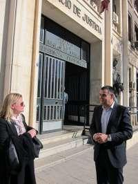Audiencia pide al Juzgado de Instrucción que traslade a las partes del caso Totem las escuchas telefónicas