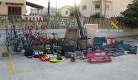 Detenidos cinco jóvenes, entre ellos tres menores, por robos cometidos en viviendas de Alcúdia (Mallorca)