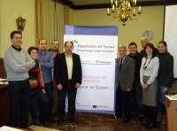El programa europeo 'Move on green' llega a las comarcas