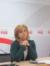 Valenciano incide en que el pacto por el empleo del PSOE es una