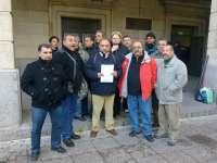 Anulada la resolución de la Junta que declaraba 'intruso' al prejubilado imputado de Mercasevilla