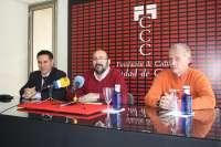 Cuenca acoge este sábado la XXX Gala Nacional del Piragüismo