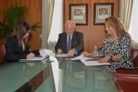 Sanidad y Cabildo de Tenerife firman un acuerdo de colaboración para la promoción de la salud de los mayores
