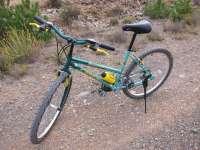 El PP replica al PSOE que la circulación de bicicletas está permitida en la red de pistas forestales