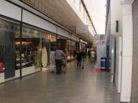 Inbisa Construcción finaliza la rehabilitación del centro comercial Bilbondo en Basauri (Bizkaia)