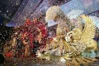 Santa Cruz de Tenerife elige este miércoles a la Reina del Carnaval 2013