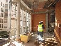 La crisis ha provocado la pérdida de más de 5.000 autónomos de la construcción en Baleares