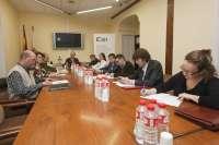 Constituidos y en marcha tres de los 18 grupos de trabajo para desarrollar el Plan de Innovación de Cantabria