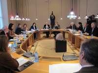 El Parlamento incluye en el calendario de febrero la activación de la comisión de investigación de las cajas