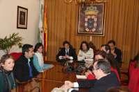 El PP reclama a la Diputación un Plan de Impulso a los sectores productivos de Valverde