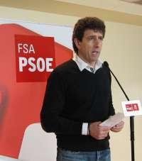 La FSA-PSOE respeta la decisión del juez pero cree en la inocencia de Migoya y Madera
