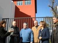 El PSOE reclama la apertura