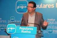 El alcalde de Lepe, nominado al premio nacional Pablo de Tarso 2013 a la categoría de 'Mejor alcalde'