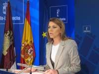 Cospedal anuncia que Castilla-La Mancha ha cumplido el objetivo de déficit presupuestario con un 1,47%