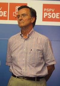 El PSPV reclamará la nulidad del presupuesto municipal por