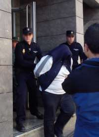 Detenida una mujer en Córdoba por su presunta implicación en la muerte del vecino de Las Fuentezuelas