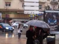 Se registran rachas de viento de 80 kilómetros en Santander