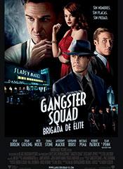 Gangster squad (Brigada deélite) - Cartel