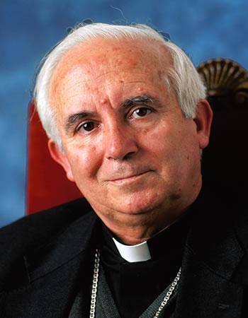 Antonio Cañizares Llovera