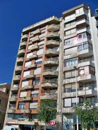 El Gobierno regula mediante Decreto la inspección técnica de edificios